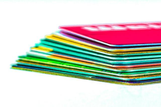 Vorab bezahlte Karten
